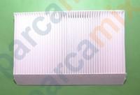 SC830 SARDES Polen Filtresi
