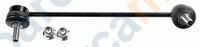 R850 TEKNOROT Ön Sol Viraj Askı Rotu