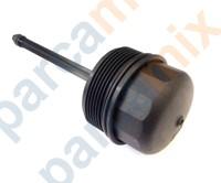 KL1571D MAHLE Yağ Filtresi Kapağı