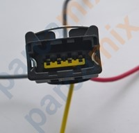 511039 REINER Sensör Soketi