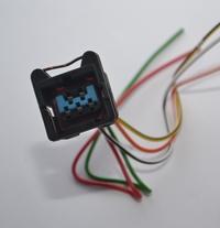 511042 REINER Sensör Soketi