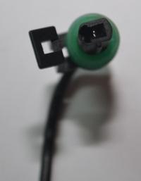 511047 REINER Sensör Soketi