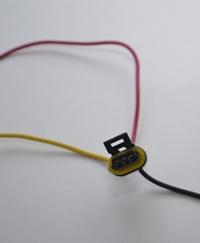 511065 REINER Sensör Soketi