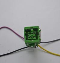 A1254 REINER Sensör Soketi