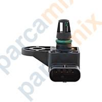 0261230252 BOSCH Emme  Manifolt Basınç Sensörü