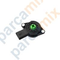 07L907386 ORJINAL Emme Manifolt Sensörü