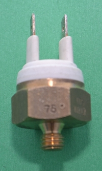 SUZUKI Emme Manifolt Sensörü